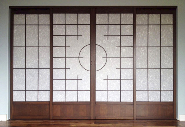 Custom Japanese Shoji Screens Shoji Designs